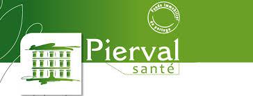 Pierval Sante logo
